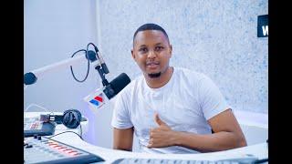 #LIVE : SPORTS ARENA NDANI YA WASAFI FM  - OCTOBER 16, 2020