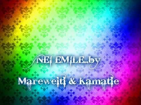 Nei Emile.. by mareweiti & kamatie