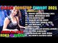DJ HANYUT DALAM KECEWA VS GAGAL MERANGKAI HATI REMIX FUNKOT DUGEM HARD 2021 DJ RAJA REMIXER