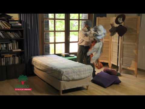 C mo eliminar los chinches de cama urbeco youtube for Como eliminar chinches de cama