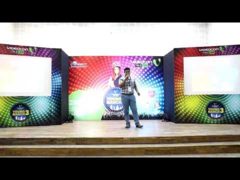 Videocon Telecom Young Manch 3: DAV College, Amritsar