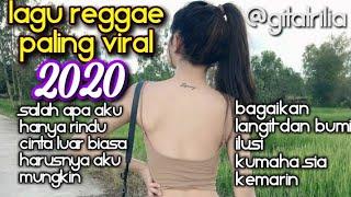 Kumpulan Reggae Paling Viral 2020 Full Album Salah Apa Aku Versi Reggae