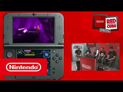 Nintendo at gamescom 2017 - Day 3