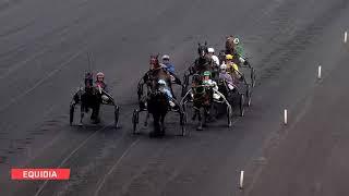 Vidéo de la course PMU PRIX DES BIGNONES