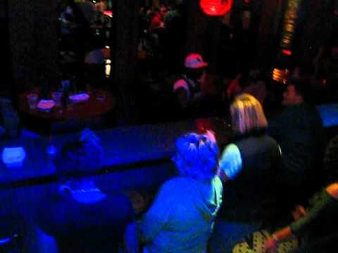 Tuskers bar cheyenne
