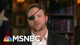 Rep. Crenshaw On Further Stimulus, Duty Of Americans In This Time | Morning Joe | MSNBC