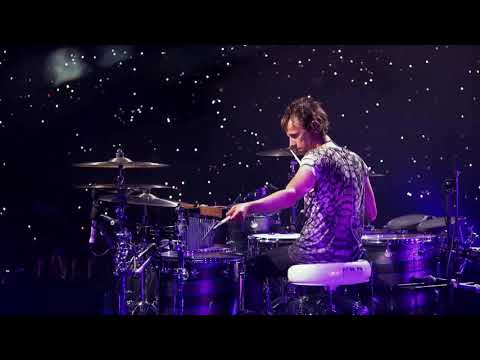 Muse - Explorers, Live At Rome Olympic Stadium