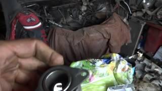 Motor ta'mirlash Chery 2008, V. QQ #5 QURISH