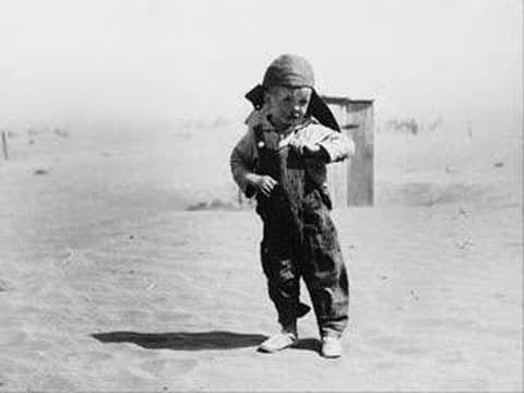 The Dust Bowl and The Great Depression