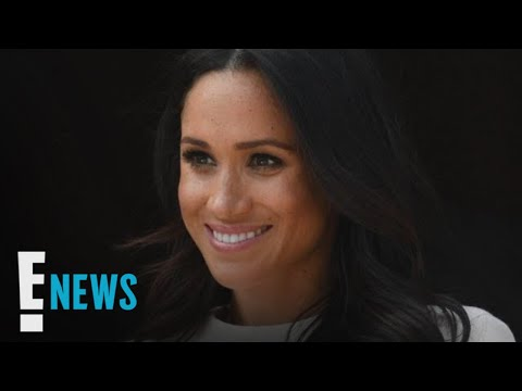 Meghan Markle Is Working on a New Cookbook for Charity | E! News