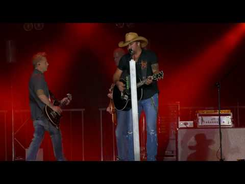 Jason Aldean   Live @ iHeartRadio 2018 Full Concert Mp3