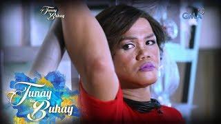 Tunay na Buhay: Le Chazz, ikinuwento kung paano nabago ng 'Wowowin' ang kanyang buhay