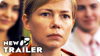 AFTER THE WEDDING Trailer (2019) Michelle Williams Movie
