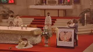 Gottesdienst Visp - 3. Sonntag der Osterzeit - Erstkommunion 3/7