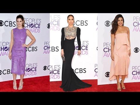 10 Best Dressed Celebrities At People