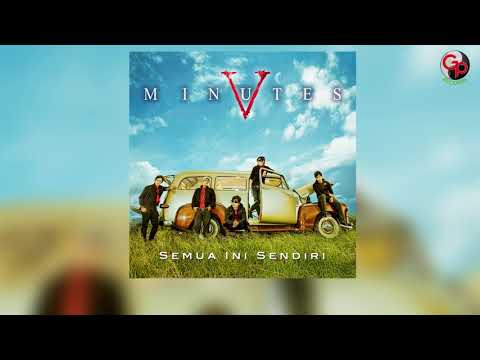 Five Minutes - Aku Tergoda (Official Audio)
