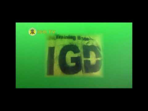 IGD ZAKLADNA International Gurmet Diving- Free Fingers Film Factory - FFFF