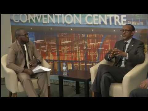 KWIBOHORA23: Special interview with President Paul Kagame