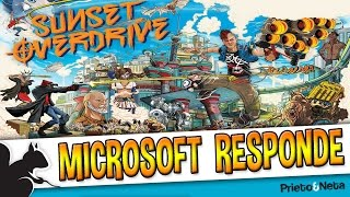 SE ACERCA | ¿Sunset Overdrive en PC? Microsoft responde