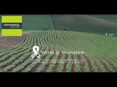 Global Citizenship & Equity: World Hunger