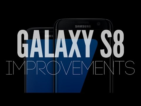 Samsung Galaxy S8: What to expect
