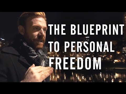 Breaking the Matrix - Shae's Blueprint to Personal Freedom - Shae Matthews - The Natural Lifestyles