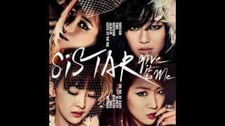 "SISTAR - ""GIVE IT TO ME"" 
