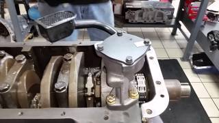 Oil Pan Jerry's 1964 Galaxie 500 XL Day 19 - Part 2