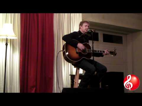 """Stephen Ashbrook """"The Hard Part"""" LIVE at the Red R..."""