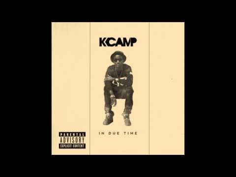 Blessing (Remix) - K Camp Ft. Marissa [Mixed by Marque J. Mozes]