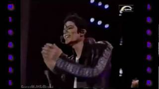 Michael Jackson - Heal The World HWT Manila 1996 HD Remastered