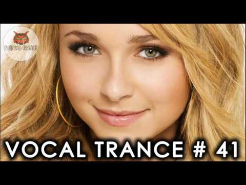 VOCAL TRANCE # 41