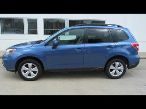 Used 2016 Subaru Forester Houston TX 77094, TX #49383A