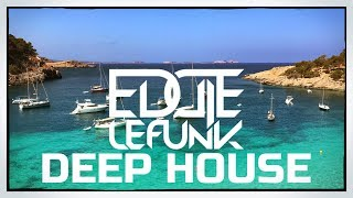 Best Ibiza House Music Vol.5 mixed by EDDIE LE FUNK