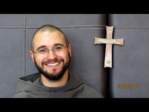 Friar Thomas Fetz, OFM Conv. [EN]
