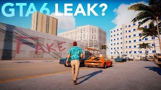 GTA 6 MAP LEAK DEBUNKED, NEW PS5 MODEL? & MORE