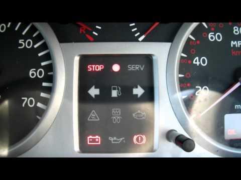 Renault Clio Immobiliser Problems!