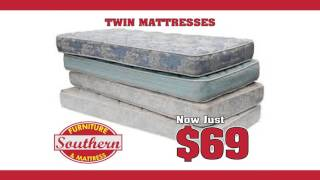 WDAM Commercial - Southern Furniture & Mattress - Warehouse Clearance