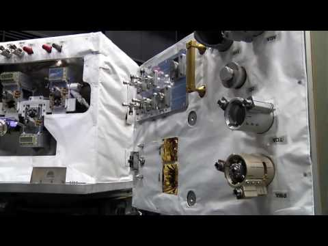 NASA | Behind the Scenes at the Satellite Servicing Center and Robotic Lab