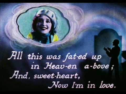 Now I'm In Love (1929) Ruth Etting
