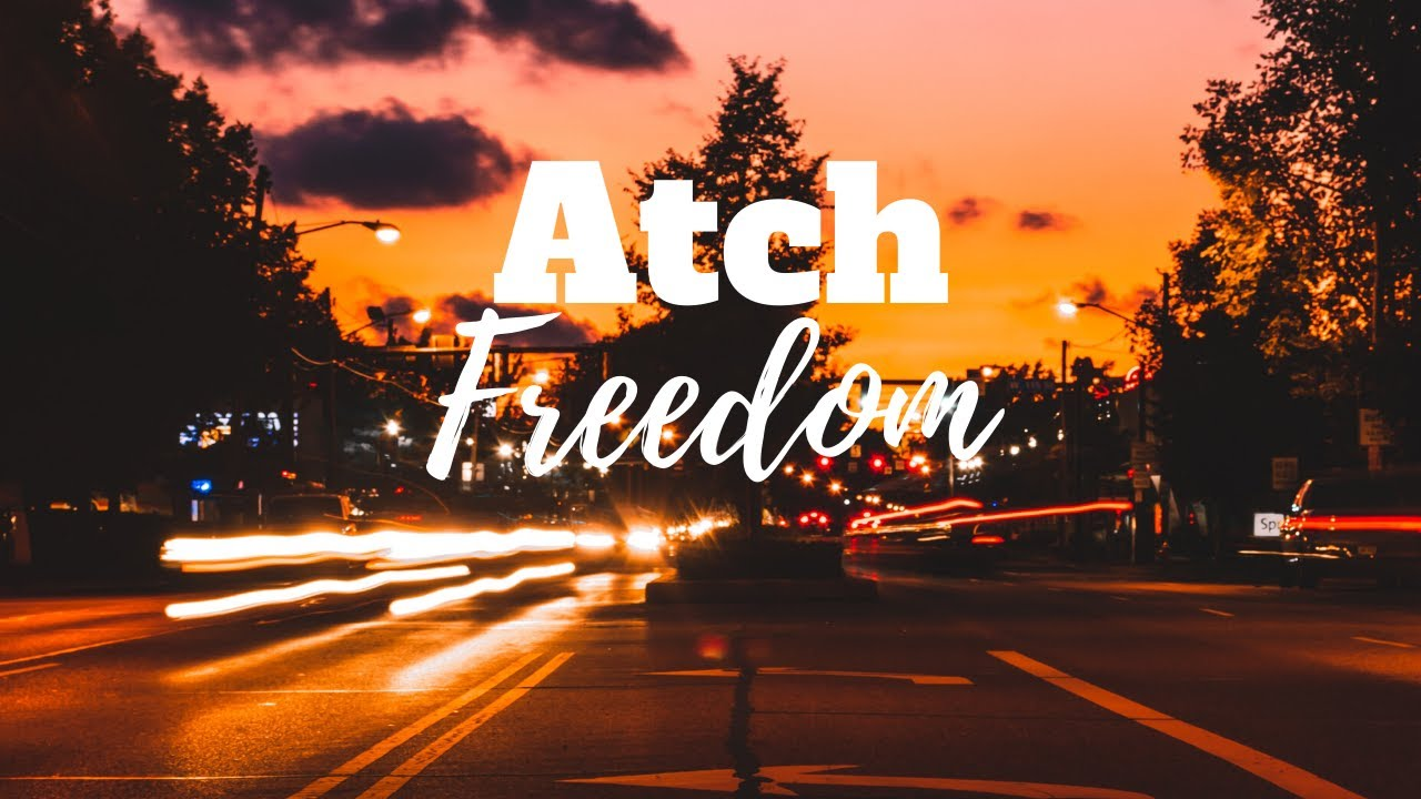 Atch - Freedom [NCS BEST OF]