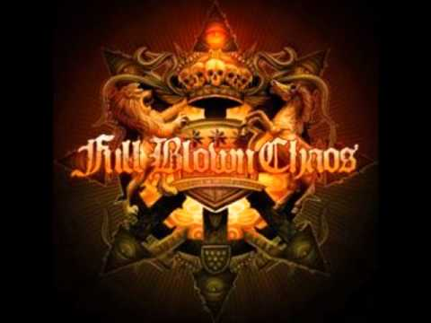 Full Blown Chaos - Villains