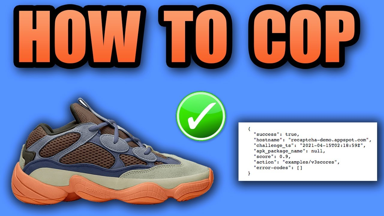 How To Get The Yeezy 500 ENFLAME | Yeezy 500 ENFLAME Release Info