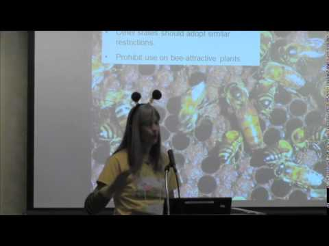 2014 Forum: Pollinator Protection