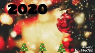Yeni yıl şarkısı 2020