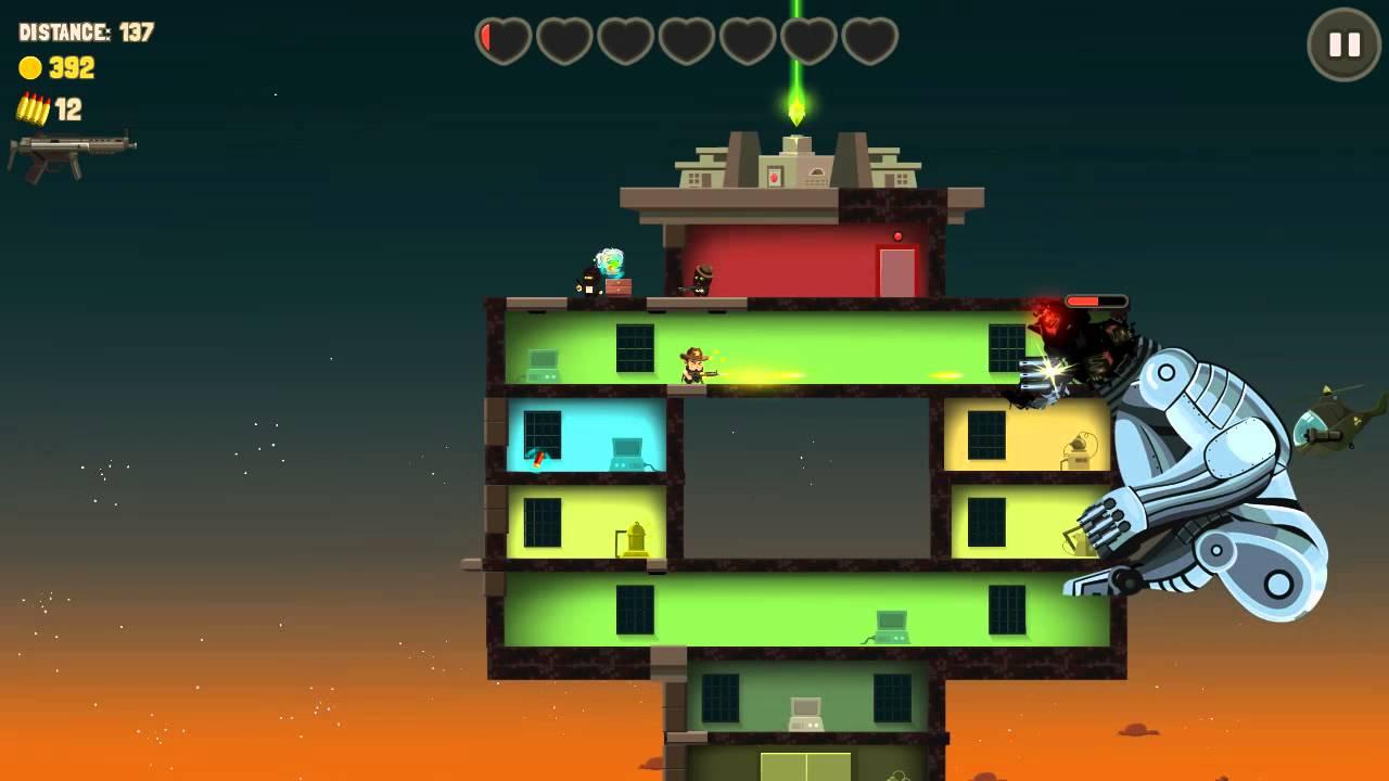 Aliens Drive Me Crazy Gameplay Level 86