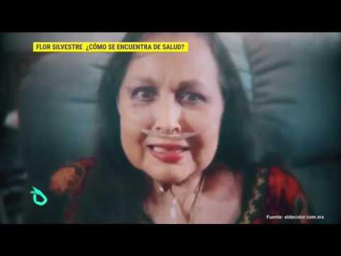 Flor Silvestre ya fue dada de alta | De Primera Mano