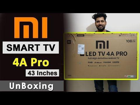 Mi led tv price in india 43 inch