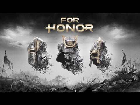 [Обзор] For Honor - чего стоит ожидать от игры?