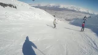 ERZİNCAN/Ergan Kayak Merkezi - 1 -